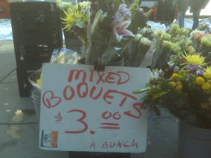 flower bouquets for sale