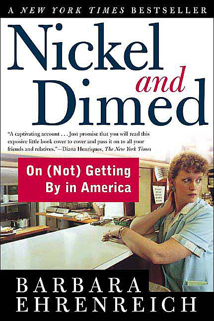 Nickel and dimed essay thesis