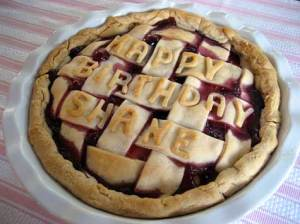 personalized-birthday-rhubarb-berry-pie